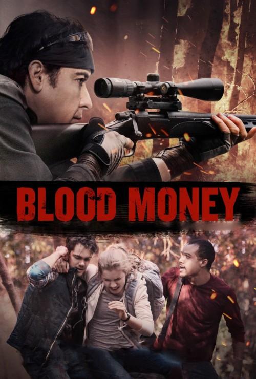 دانلود فیلم Blood Money 2017