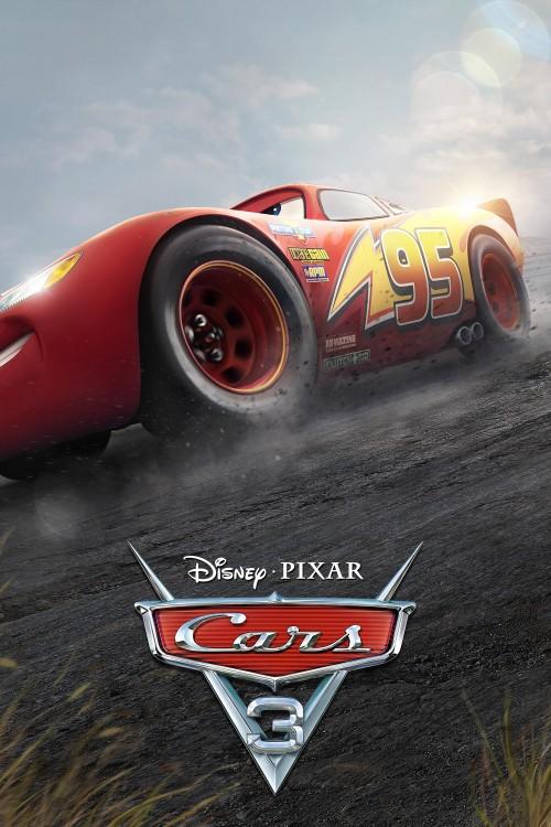 دانلود انیمیشن Cars 3 2017 با دوبله فارسی