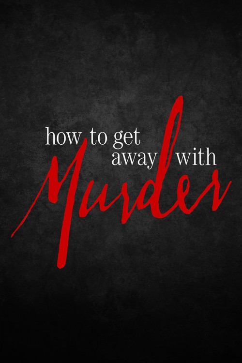 دانلود سریال How to Get Away with Murder
