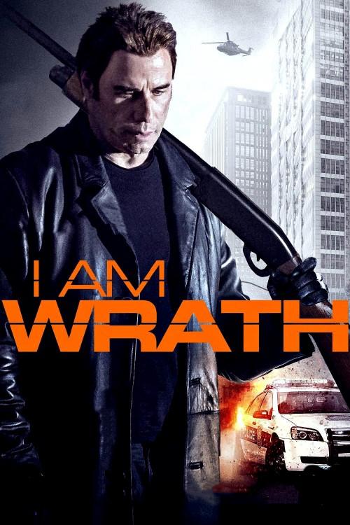 دانلود فیلم I Am Wrath 2016 با دوبله فارسی