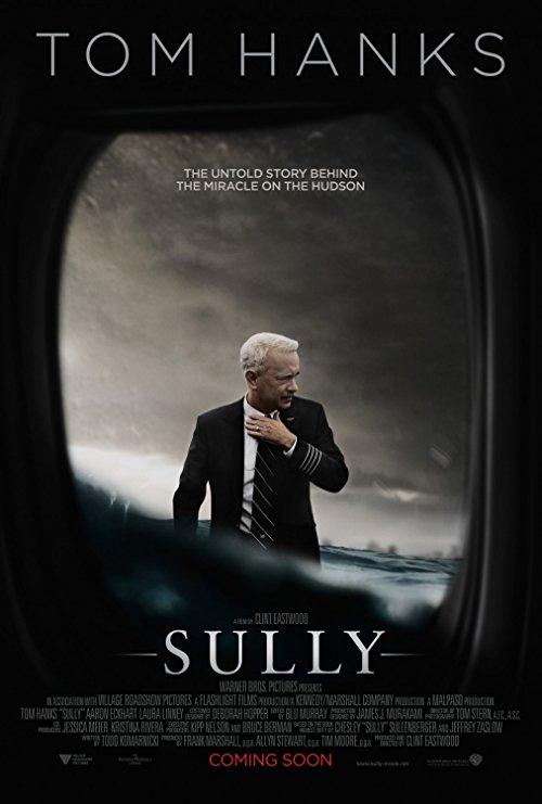 دانلود فیلم Sully 2016 با دوبله فارسی