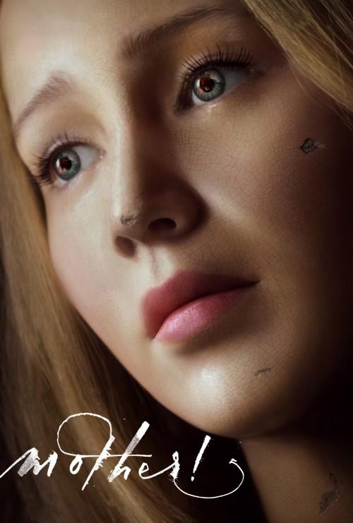 دانلود فیلم Mother! 2017 با دوبله فارسی