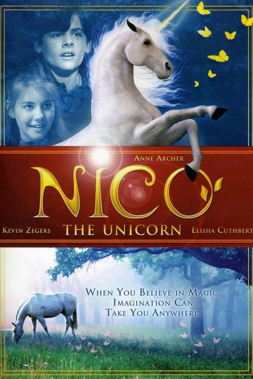دانلود فیلم Nico the Unicorn 1998 با دوبله فارسی