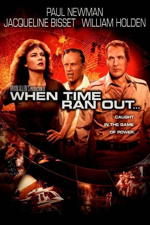 دانلود فیلم When Time Ran Out… 1980 با دوبله فارسی