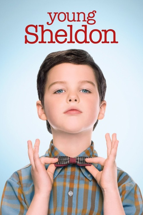 دانلود سریال Young Sheldon
