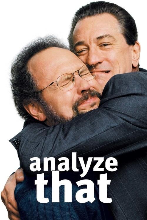 دانلود فیلم Analyze That 2002 با دوبله فارسی