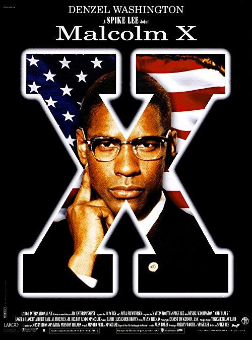 دانلود فیلم Malcolm X 1992 با دوبله فارسی