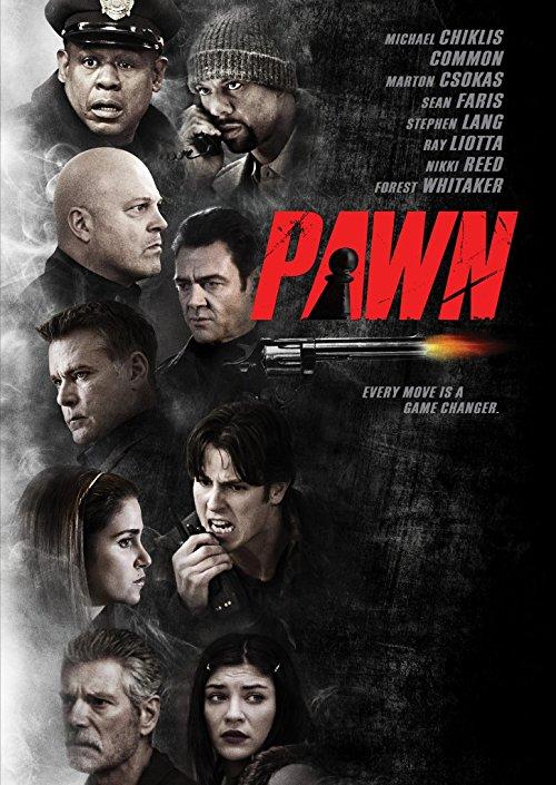 دانلود فیلم Pawn 2013 با دوبله فارسی