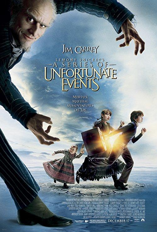 دانلود فیلم Lemony Snickets A Series of Unfortunate Events 2004 با دوبله فارسی