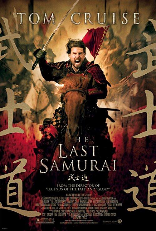 دانلود فیلم The Last Samurai 2003 با دوبله فارسی