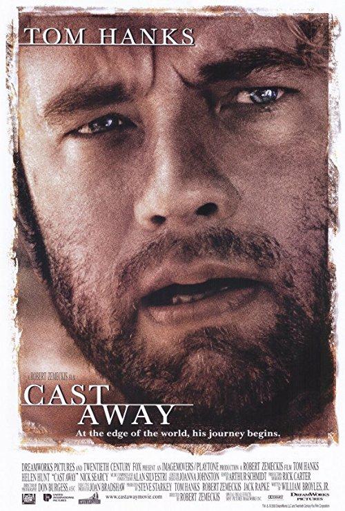 دانلود فیلم Cast Away 2000 با دوبله فارسی
