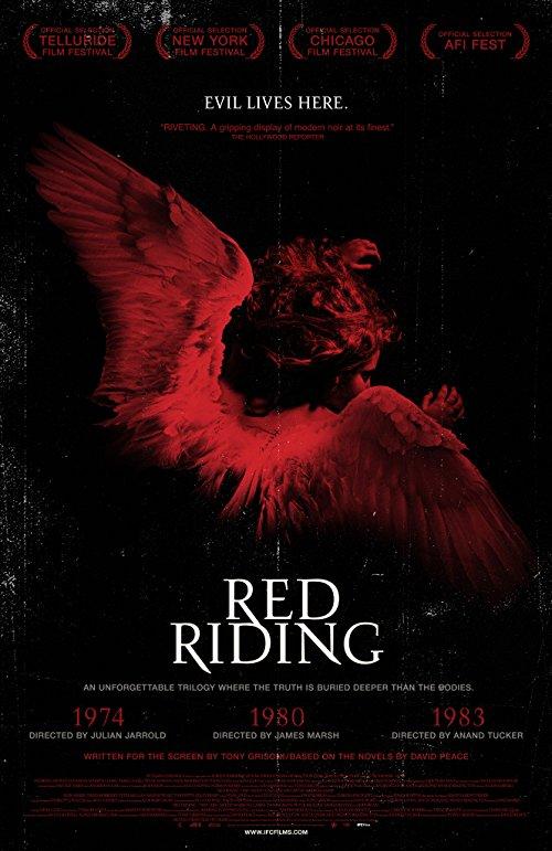 دانلود فیلم Red Riding: In the Year of Our Lord 1983 2009 با دوبله فارسی