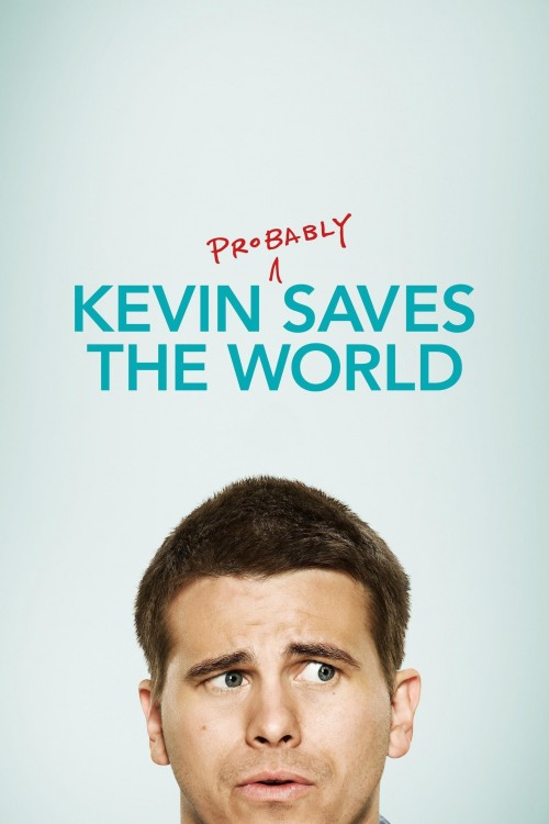 دانلود سریال Kevin (Probably) Saves the World