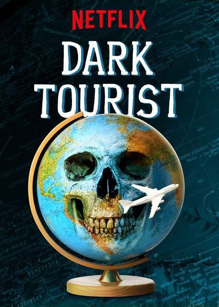 دانلود سریال Dark Tourist