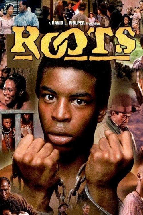 دانلود سریال Roots 1977 با دوبله فارسی