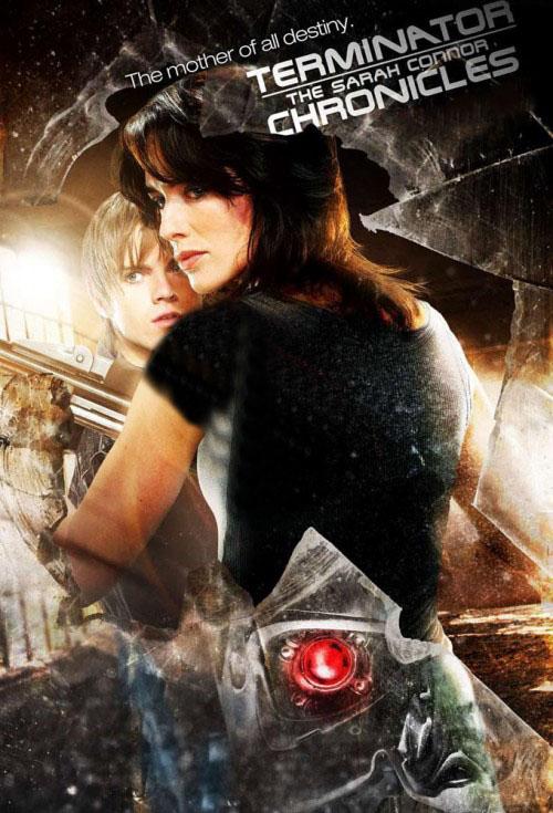 دانلود سریال Terminator: The Sarah Connor Chronicles با دوبله فارسی
