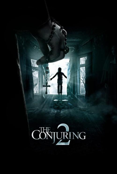 دانلود فیلم The Conjuring 2 2016 با دوبله فارسی