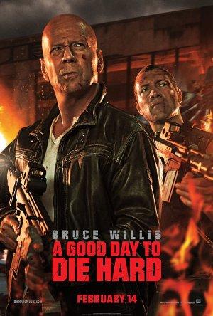 دانلود فیلم A Good Day to Die Hard 2013 با دوبله فارسی