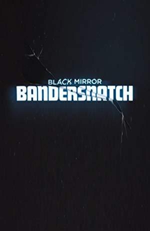 دانلود فیلم Black Mirror: Bandersnatch 2018