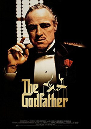 دانلود فیلم The Godfather 1972 با دوبله فارسی