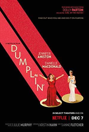 دانلود فیلم Dumplin' 2018