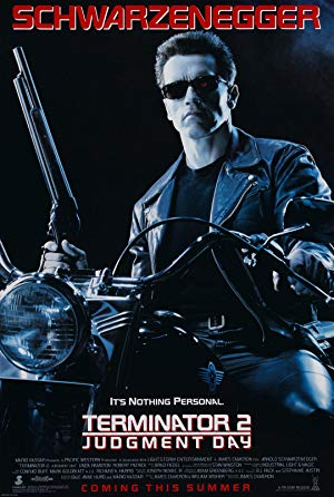 دانلود فیلم Terminator 2: Judgment Day 1991