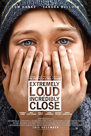 دانلود فیلم Extremely Loud & Incredibly Close 2011