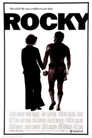 دانلود فیلم Rocky 1976 با دوبله فارسی