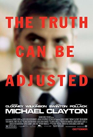 دانلود فیلم Michael Clayton 2007