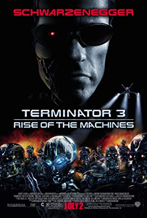 دانلود فیلم Terminator 3: Rise of the Machines 2003