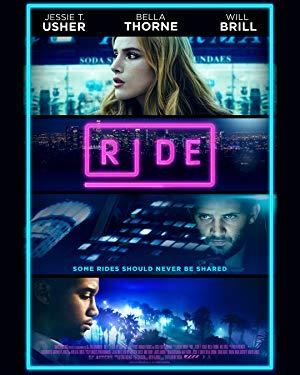 دانلود فیلم Ride 2018