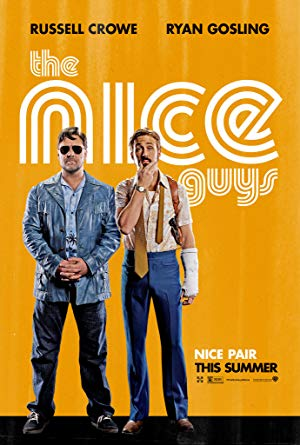دانلود فیلم The Nice Guys 2016