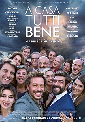 دانلود فیلم There Is No Place Like Home 2018