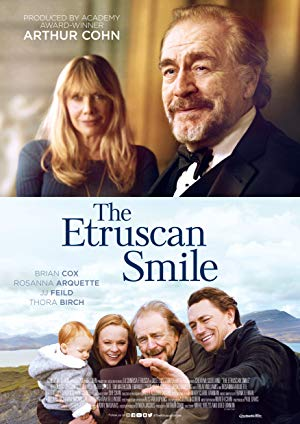 دانلود فیلم The Etruscan Smile 2018