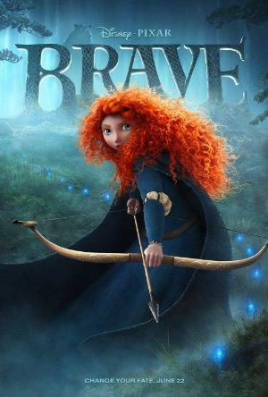 دانلود انیمیشن Brave 2012