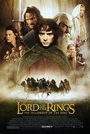 دانلود فیلم The Lord of the Rings: The Fellowship of the Ring 2001 با دوبله فارسی