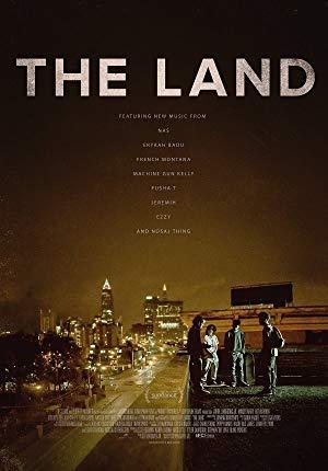دانلود فیلم The Land 2016
