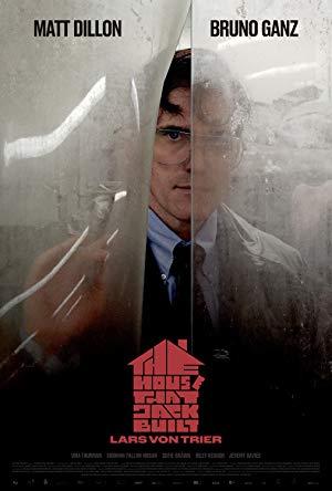 دانلود فیلم The House That Jack Built 2018 با دوبله فارسی