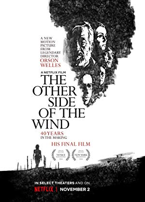 دانلود فیلم The Other Side of the Wind 2018