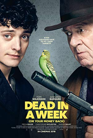 دانلود فیلم Dead in a Week: Or Your Money Back 2018