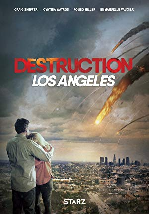 دانلود فیلم Destruction Los Angeles 2017