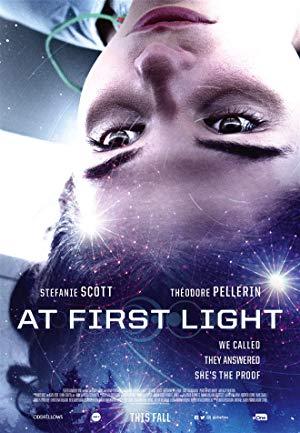 دانلود فیلم At First Light 2018