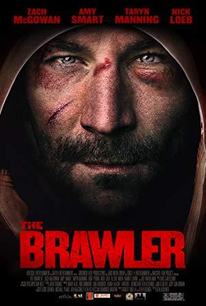 دانلود فیلم The Brawler 2018