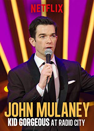 دانلود فیلم John Mulaney: Kid Gorgeous at Radio City 2018