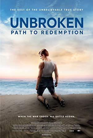 دانلود فیلم Unbroken: Path to Redemption 2018