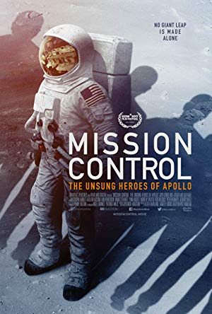 دانلود فیلم Mission Control: The Unsung Heroes of Apollo 2017
