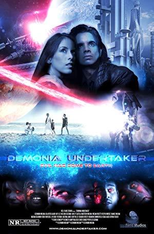 دانلود فیلم Demonia Undertaker 2017