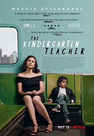 دانلود فیلم The Kindergarten Teacher 2018