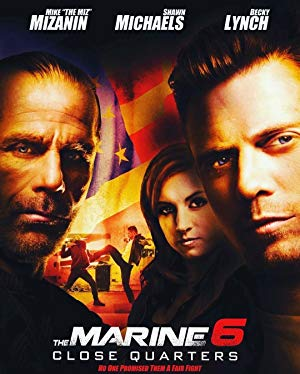 دانلود فیلم The Marine 6: Close Quarters 2018