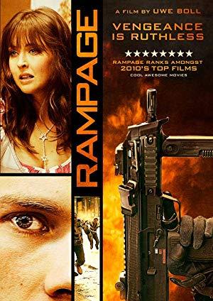دانلود فیلم Rampage 2009